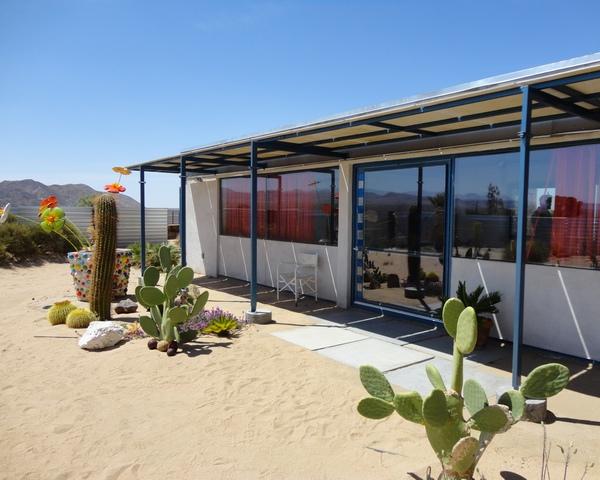 high desert garden design Design Furnace